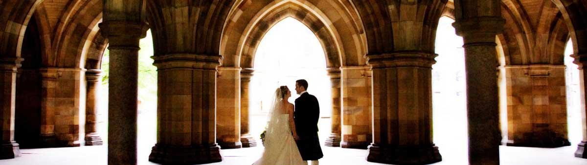 wedding venues glasgow